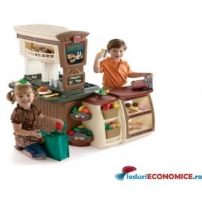 Bucatarie copii, Fresh Market Kitchen