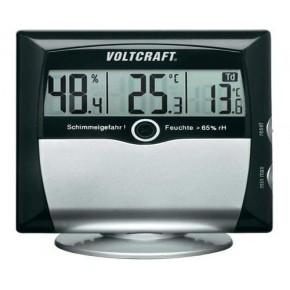 Termometru/higrometru Voltcraft MS-10