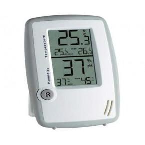 Termometru/higrometru digital