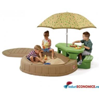 Summertime Playcenter