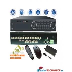 DVR autonom 9024  Network 3G DVR