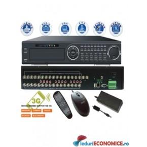 DVR autonom 9032  Network 3G DVR