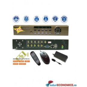 DVR 9104  Network 3G DVR