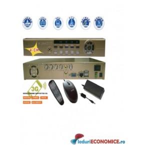 DVR autonom 9204  Network 3G DVR