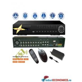 DVR 9306  Network 3G DVR