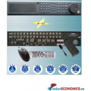DVR autonom 9616  Network 3G DVR