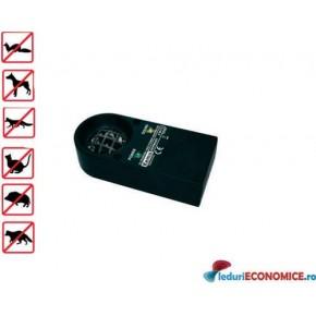 Generator ultrasunete impotriva daunatorilor