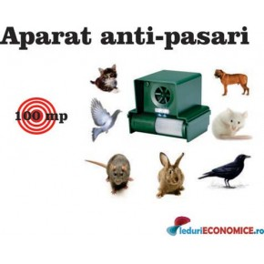 Animal Away Plus