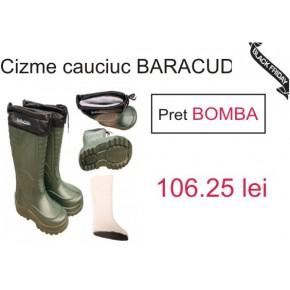 Cizme de cauciuc Baracuda
