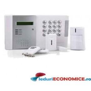 Sistem Alarma Wireless   DSM-801