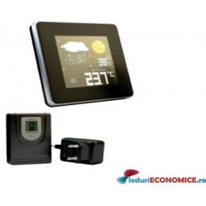 Statie meteo digitala cu conexiune wireless