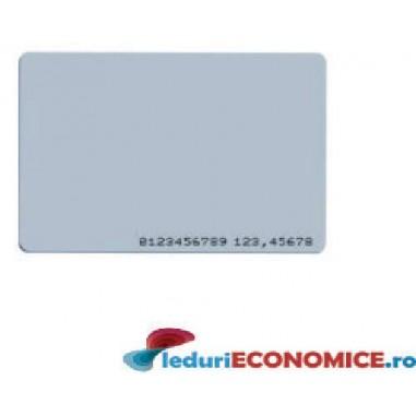 Cartela Control access ID-9008