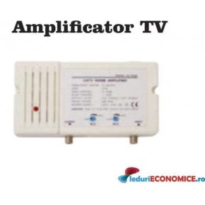 Amplificator TV