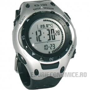 Ceas de mana digital cu altimetru - K3-100