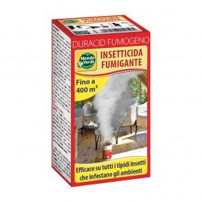 Insecticide profesional fumigen KOS139, anti tantari, purici, molii, plosnite, furnici, gandaci