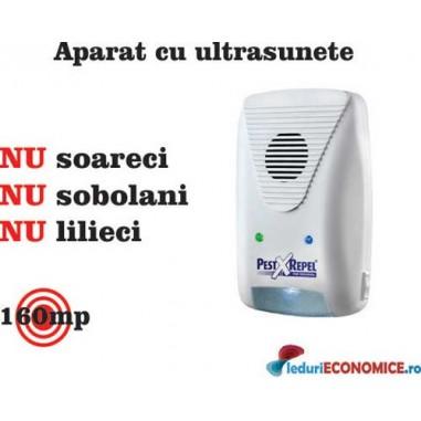 Dispozitiv electronic de rozatoare COMBATEREA PR-500.3