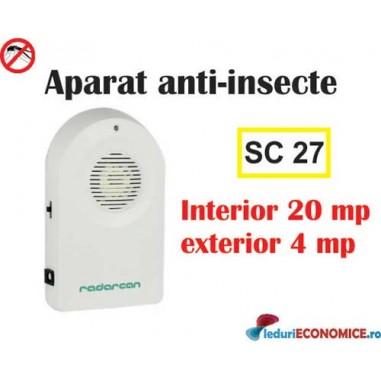 APARAT  ANTI-INSECTE SC-27