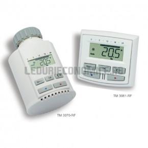 Set: Centru clima radio comandat + termostat - TM 3270-RF