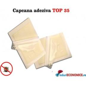 Capcana adeziva TOP 35