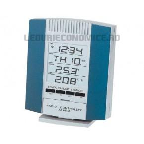 Statie temperaturi multifunctionala - WS 7073