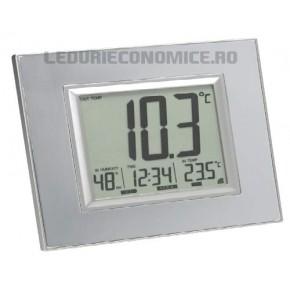 Statie temperaturi inteligenta wireless - WS 8301 IT