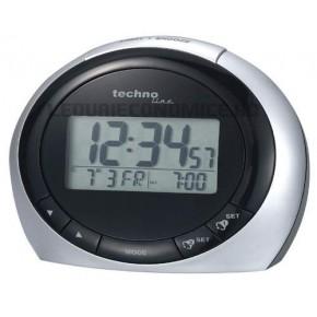 Ceas digital cu carcasa in forma de scoica si doua alarme - WT 191