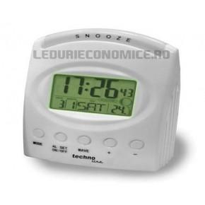 Ceas cu alarma Smart Glow - WT 308