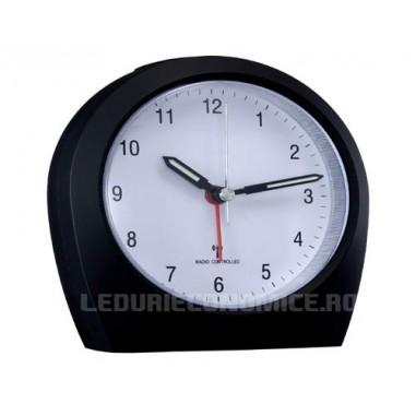 Ceas desteptator cu alarma si snooze - WT 758