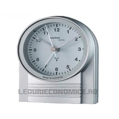 Ceas retro de birou cu alarma - WT 759