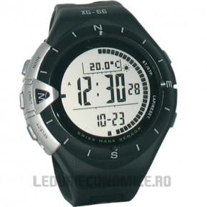 Ceas de mana - XG 66