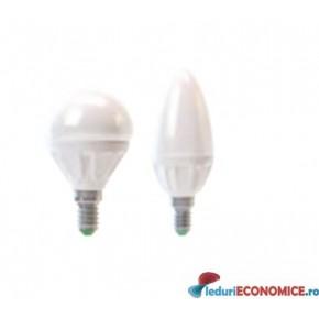 Spot ceramic cu LED elg45e14