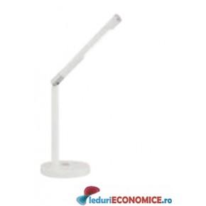 Lampa de birou cu LEd alba samsung