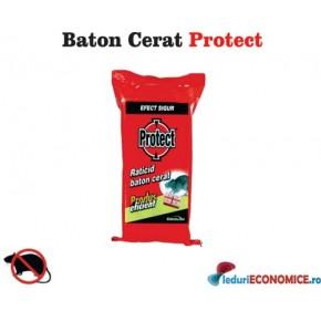 Baton sunt forma de cereale anti soareci Protect (4 X 50gr)