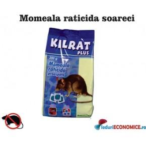 Momeala raticida sub forma de gel Kilrat (200g)