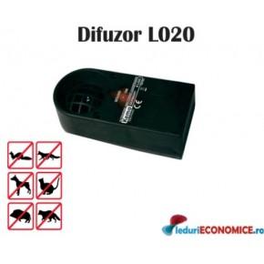 Difuzor L020