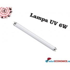 Lampa UV 6W