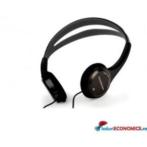 Casti stereo Modecom MC-200