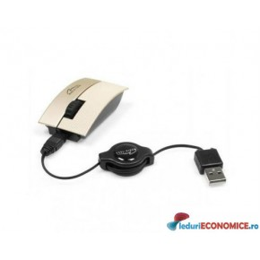 Mouse optic USB Media Tech MT1087CH