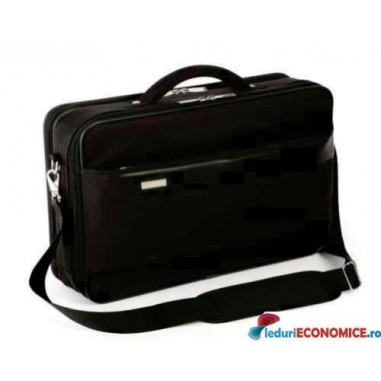 Geanta laptop 15.4 inch Modecom Nero
