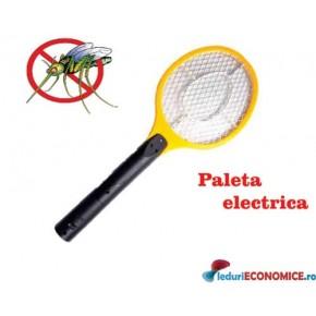 Paleta electronica impotriva insectelor zburatoare