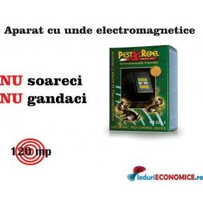 PR 220.1 Anti rozatoare cu unde electromagnetice