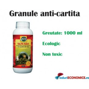Granule anti-cartita REP 96