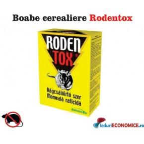 Momeala sub forma de boabe cerealiere Rodentox