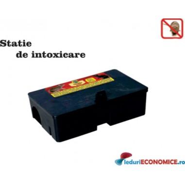 Statie intoxicare TOP 18