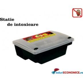 Statie intoxicare TOP19