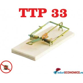 Basic Trap TTP 33 (2 buc)